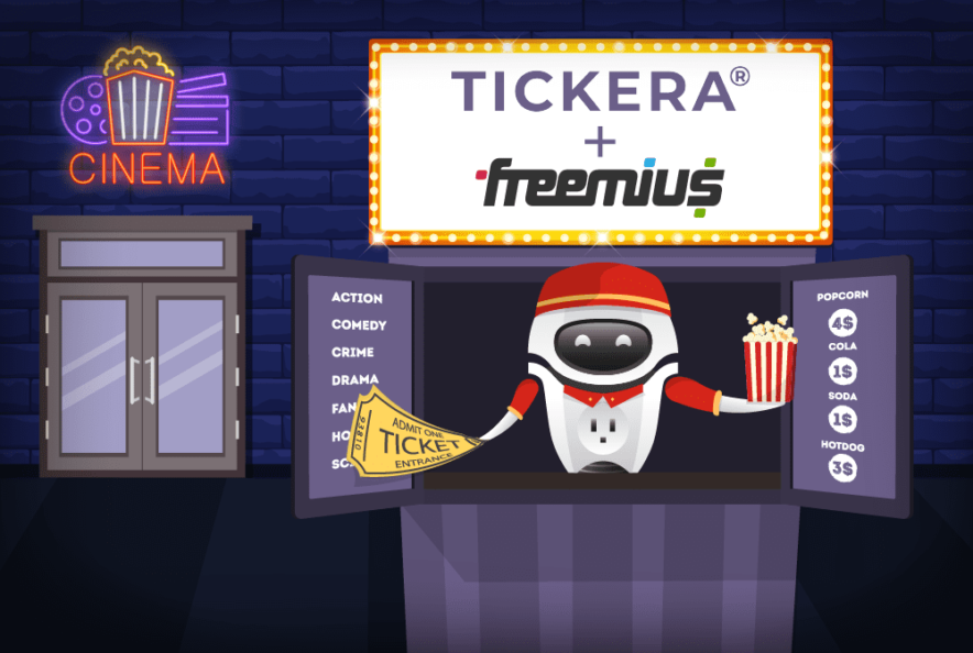 tickera freemius integration